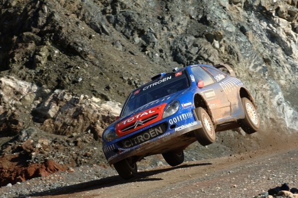 The 1st Brit to win the World Rally Championship Drivers' title, died 11 years ago today.