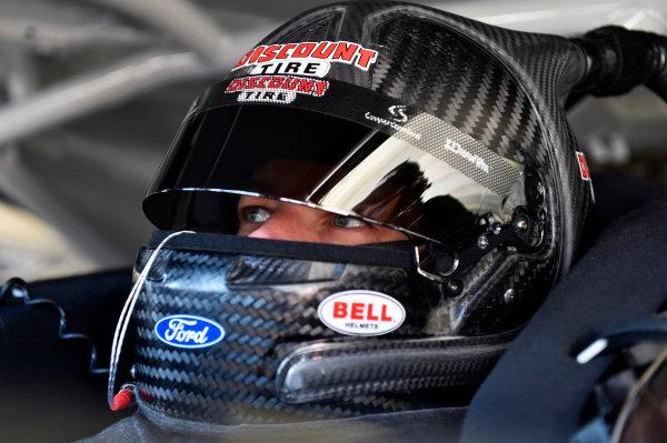 2017 NASCAR XFINITY Series - Rinnai 250 Atlanta Motor Speedway, Hampton, GA USA Friday 3 March 2017 Brad Keselowski World Copyright: Nigel Kinrade/LAT Images ref: Digital Image 17ATL1nk01004