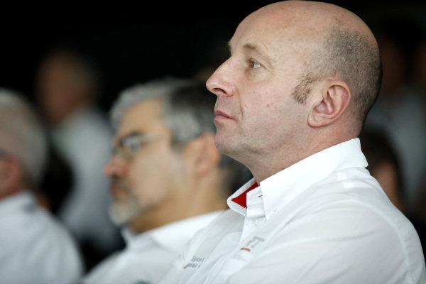 Vincent Vosse, Team principal Audi Sport Team WRT.