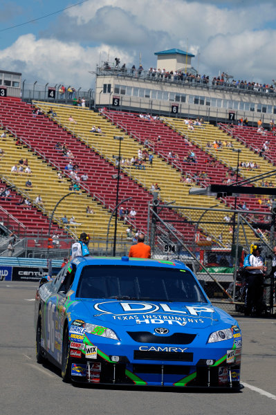 8-10 August, 2008, Watkins Glen ,New York, USAP J. Jones car©2008, LAT South, USALAT Photographic
