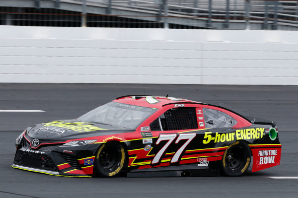 Monster Energy NASCAR Cup Series Overton's 301 New Hampshire Motor Speedway, Loudon, NH USA Friday 14 July 2017 Erik Jones, Furniture Row Racing, 5-hour ENERGY Extra Strength Toyota Camry World Copyright: Matthew T. Thacker LAT Images