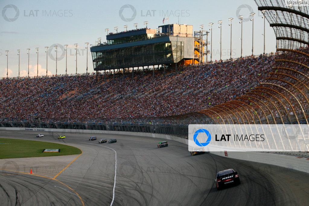 2010 NASCAR Chicago