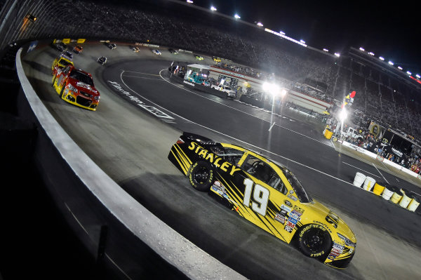 18-20 August, 2016, Bristol, Tennessee USA Carl Edwards, Stanley Toyota Camry ? 2016, Nigel Kinrade LAT Photo USA