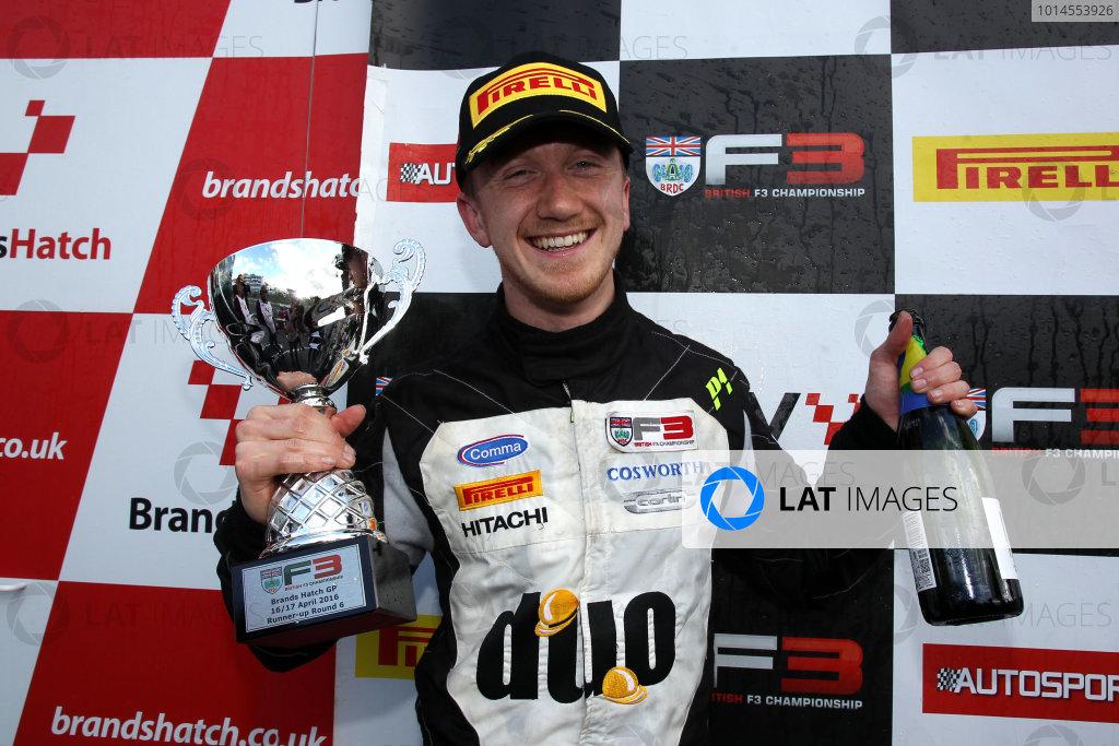 Round 2 - Brands Hatch