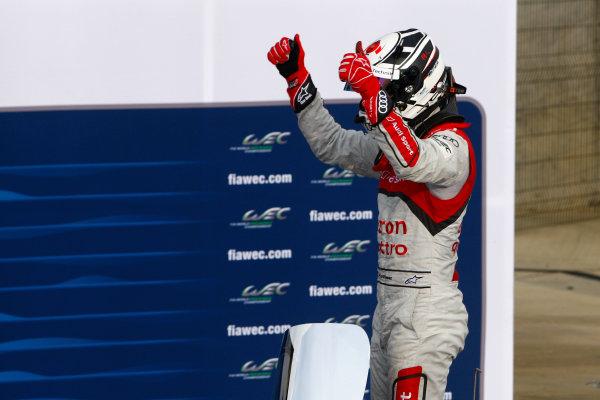 Silverstone, England. 24th - 26th August 2012. Rd 4.Andre Lotterer (DEU) Audi Sport Team Joest Audi R18 e-tron quattro.World Copyright: Ebrey/LAT Photographic.