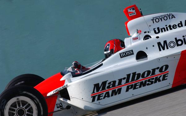 2003 IRL IndyCar Homestead, 2/28 - 3/2/2003, Homestead Miami Speedway, USAHelio Castroneves-2003, Walt Kuhn, USALAT Photographic