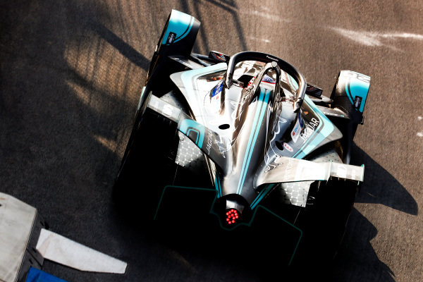 Mitch Evans (NZL), Panasonic Jaguar Racing, Jaguar I-Type 3