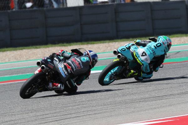 Lorenzo Dalla Porta, Leopard Racing, John McPhee, SIC Racing Team