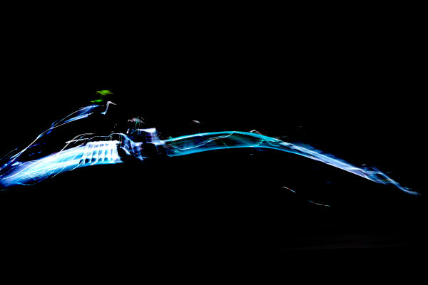 Marina Bay Circuit, Singapore. Friday 18 September 2015. Nico Rosberg, Mercedes F1 W06 Hybrid.  World Copyright: Steve Etherington/LAT Photographic ref: Digital Image SNE13329