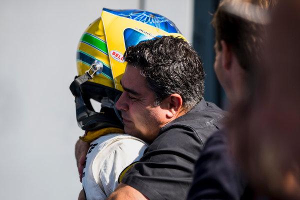 2017 FIA Formula 2 Round 9. Autodromo Nazionale di Monza, Monza, Italy. Sunday 3 September 2017. Sergio Sette Camara (BRA, MP Motorsport).  Photo: Zak Mauger/FIA Formula 2. ref: Digital Image _56I9088