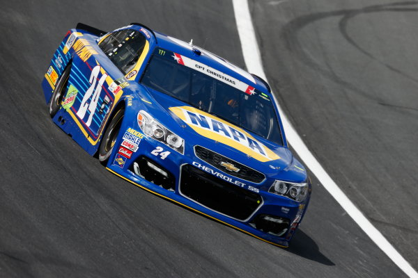 Monster Energy NASCAR Cup Series Coca-Cola 600 Charlotte Motor Speedway, Concord, NC USA Thursday 25 May 2017 Chase Elliott, Hendrick Motorsports, NAPA Chevrolet SS World Copyright: Lesley Ann Miller LAT Images