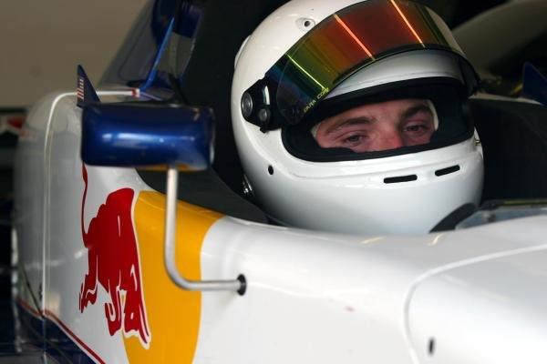 Jonathan Summerton (USA).Red Bull US Driver Search, Estoril, Portugal, 12-13 October 2004.DIGITAL IMAGE