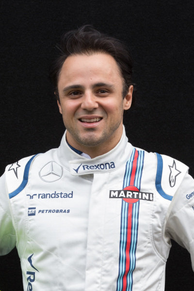 Felipe Massa (BRA) Williams at Formula One World Championship, Rd1, Australian Grand Prix, Preparations, Albert Park, Melbourne, Australia, Thursday 12 March 2015.