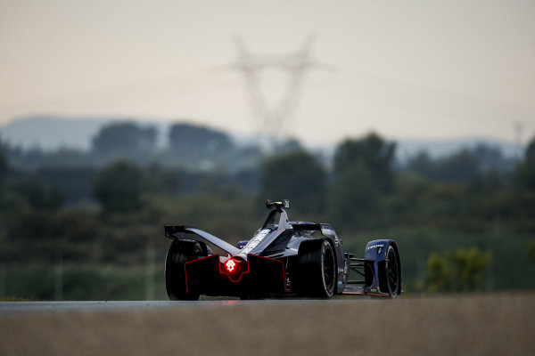Nick Cassidy (NZL), Envision Virgin Racing, Audi e-tron FE07