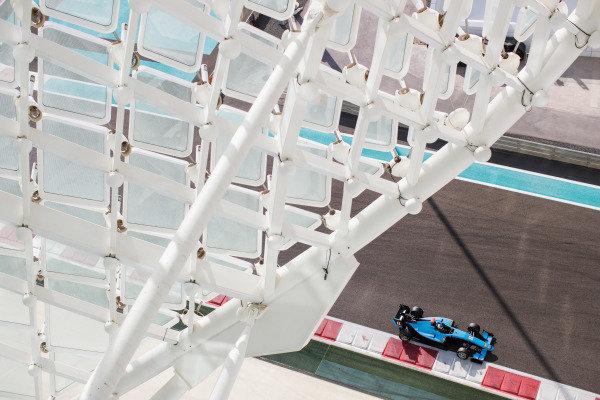 Oscar Piastri (AUS, Jenzer Motorsport)