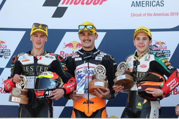 Jaume Masia, Bester Capital Dubai, Aron Canet, Max Racing Team, Andrea Migno, Bester Capital Dubai