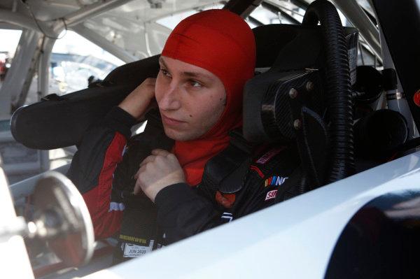 #24: Kaz Grala, JGL Racing, Ford Mustang NETTTS