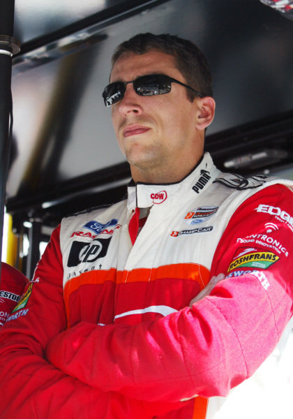 Justin Wilson (GBR), RuSPORT.
