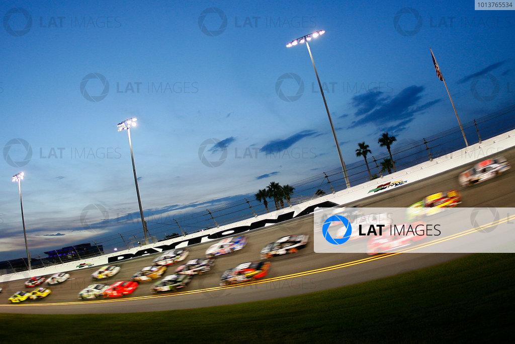2012 Nationwide Daytona