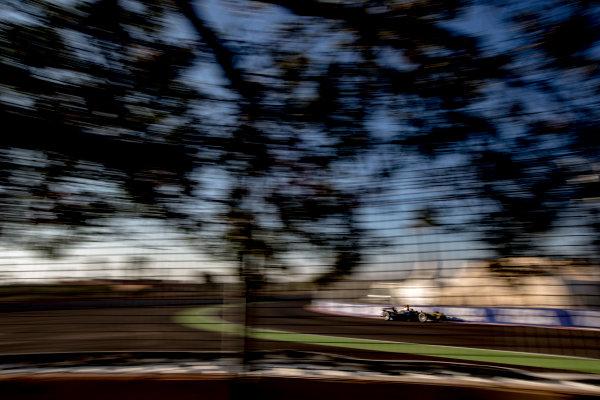 2016/2017 FIA Formula E Championship. Marrakesh ePrix, Circuit International Automobile Moulay El Hassan, Marrakesh, Morocco. Saturday 12 November 2016. Jean-Eric Vergne (FRA), Techeetah, Spark-Renault, Renault Z.E 16.  Photo: Zak Mauger/LAT/Formula E ref: Digital Image _L0U6586