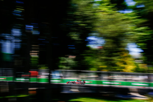 2017 FIA Formula 2 Round 4. Baku City Circuit, Baku, Azerbaijan. Sunday 25 June 2017.Nyck De Vries (NED, Rapax)  Photo: Andy Hone/FIA Formula 2. ref: Digital Image _ONY9980