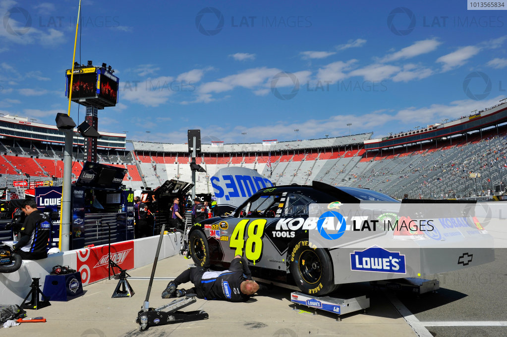 18-20 March, 2011, Bristol, Tennessee,  USA