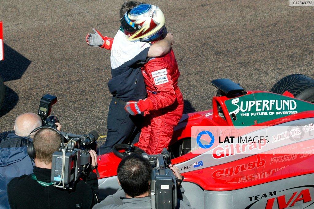 2004 Superfund Euro3000 Championship