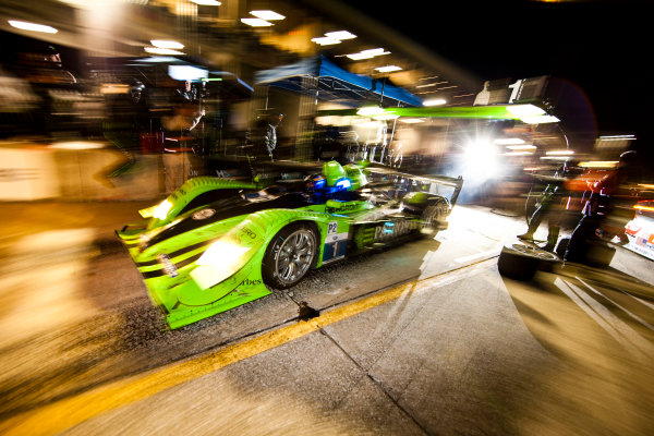 Sebring 12 Hours, Florida. 17th - 20th March 2010. 