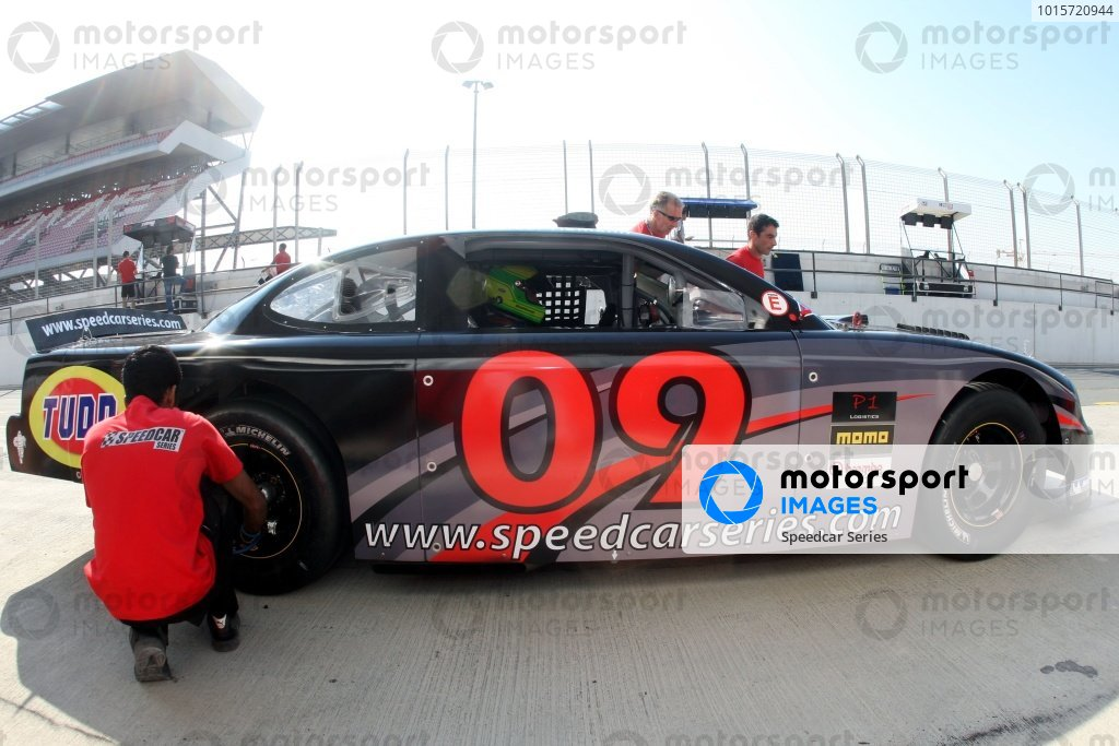 Speedcar Series