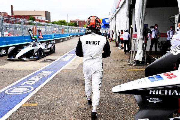 Norman Nato (FRA), Venturi Racing