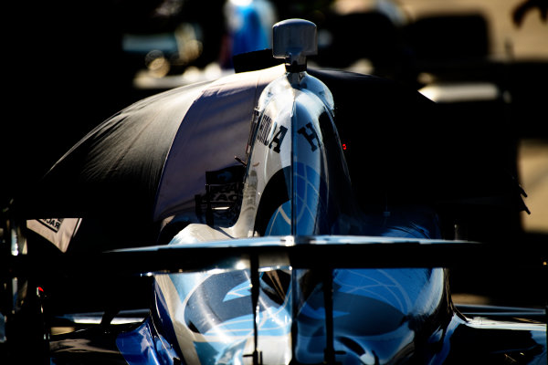 Verizon IndyCar Series ABC Supply 500 Pocono Raceway, Long Pond, PA USA Saturday 19 August 2017 Max Chilton, Chip Ganassi Racing Teams Honda World Copyright: Scott R LePage LAT Images ref: Digital Image lepage-170819-poc-1654
