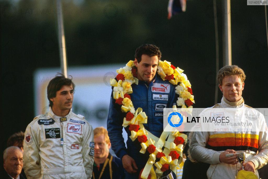1986 Formula Ford Festival