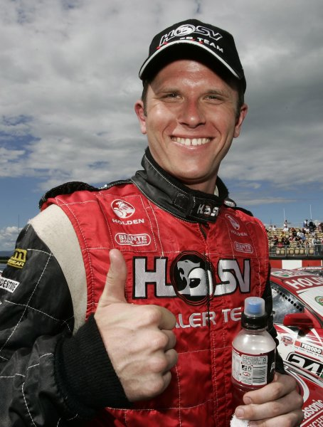 2005 Australian V8 Supercars