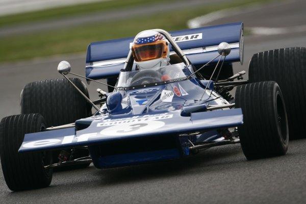 Dallara tillbaka i formel 1 ar 2006