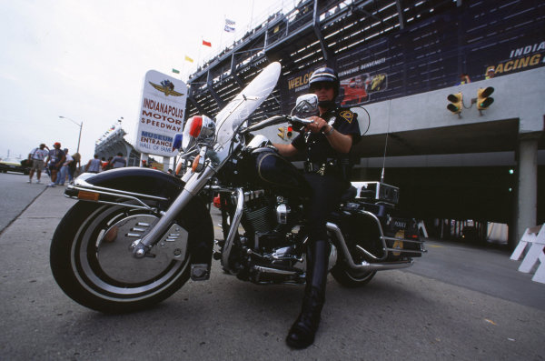 Indianapolis, Indiana, USA. 
