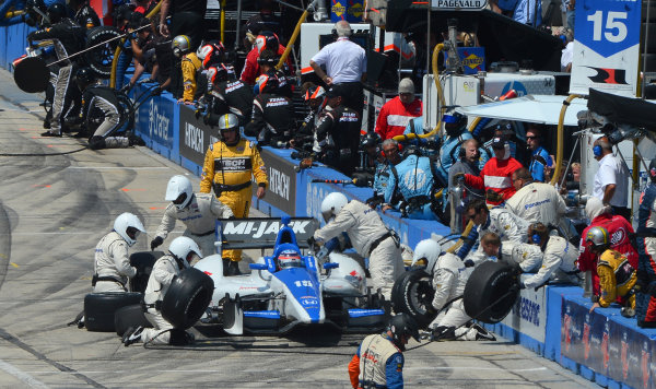 15-16 June, 2012, West Allis, Wisconsin USA