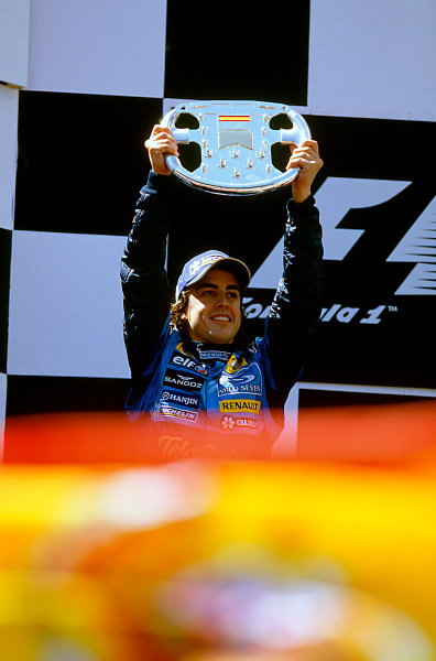 2005 Spanish Grand Prix. 