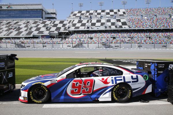 #99: Daniel Suarez, TrackHouse Racing, Chevrolet Camaro iFly