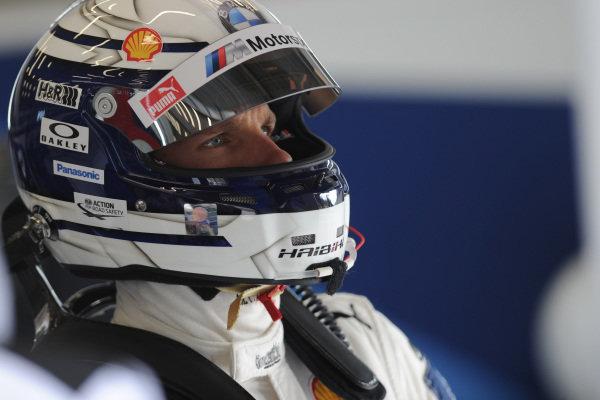 #81 BMW Team MTEK BMW M8 GTE: Martin Tomczyk, Nicky Catsburg