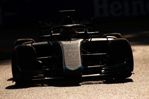 AUTODROMO NAZIONALE MONZA, ITALY - SEPTEMBER 07: Sergio Sette Camara (BRA, DAMS) during the Monza at Autodromo Nazionale Monza on September 07, 2019 in Autodromo Nazionale Monza, Italy. (Photo by Joe Portlock / LAT Images / FIA F2 Championship)
