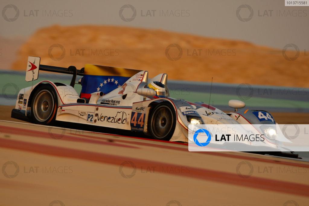 Bahrain, 27th-29th September 2012,Vincente Potolicchio/Ryan Dalziel/Tom Kiber Smith Starworks Motorsport HPD ARX 03b HondaWorld copyright: Ebrey/LAT Photographic