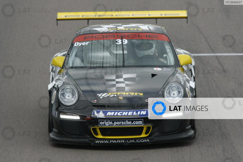 2011 Porsche Carrera Cup