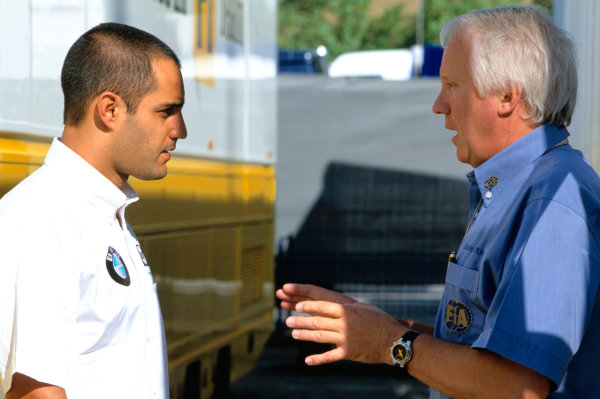 2004 Spanish Grand Prix.