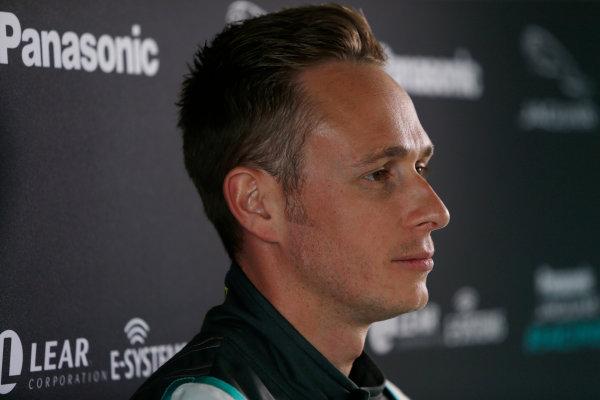 Jaguar Racing Formula E Launch
