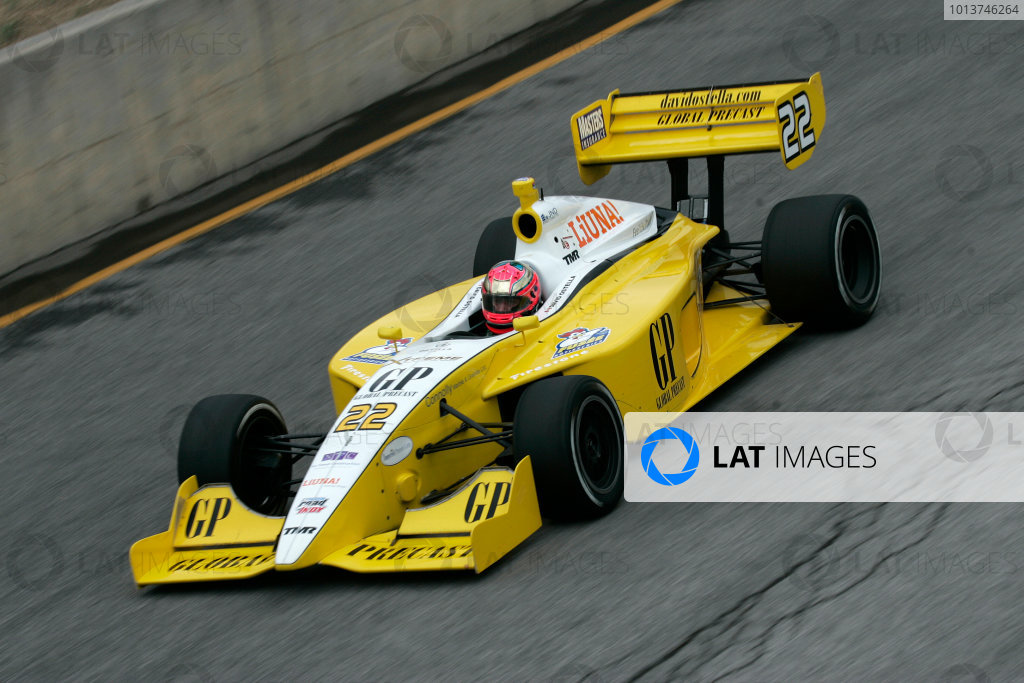 2012 Indy Lights Trois-Rivieres