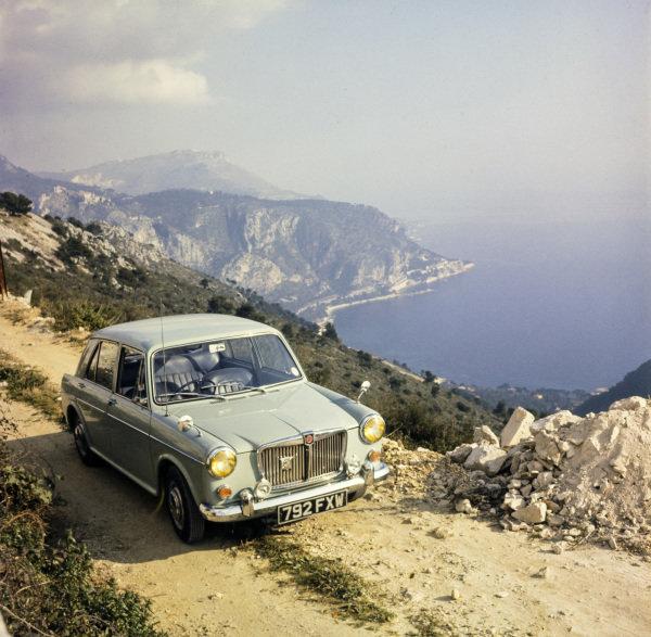 MG Monte Carlo.