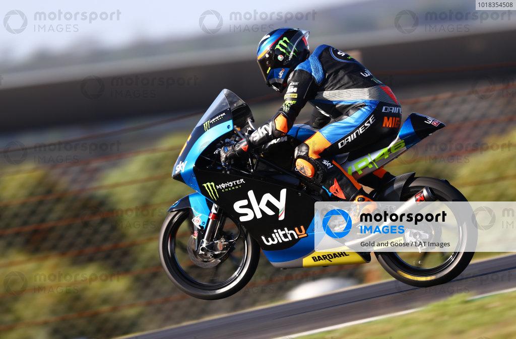 Andrea Migno, Sky Racing Team VR46.