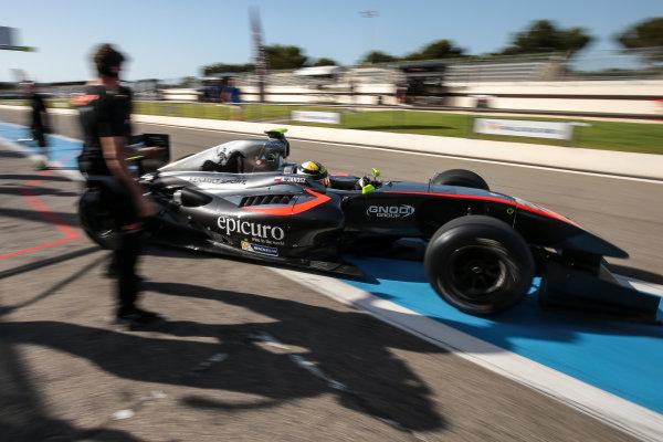 Le Castellet (FRA) JUN 24-26 2016 - Forth round of the Formula V8 3.5 series at circuit Paul Ricard. Artur Janosz #21 RP Motorsport. Action. © 2016 Diederik van der Laan  / Dutch Photo Agency / LAT Photographic