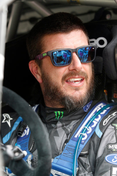 2013 World Rally Championship Rally Mexico 7th - 10th March 2013 Ken Block, Ford, portrait Worldwide Copyright: McKlein/LAT