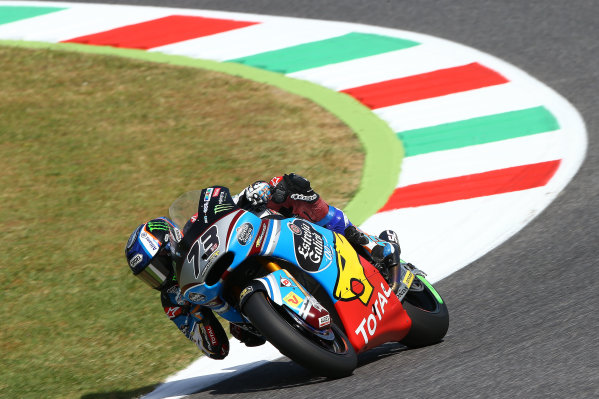2017 Moto2 Championship - Round 6 Mugello, Italy Friday 2 June 2017 Alex Marquez, Marc VDS World Copyright: Gold & Goose Photography/LAT Images ref: Digital Image 673575